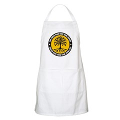 Those Gone Before BBQ Apron