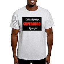 Cellist Gift T-Shirt