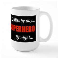 Cellist Gift Mug