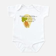 Unique Cd Infant Bodysuit