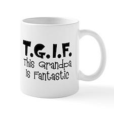 Fantastic Grandpa Mug