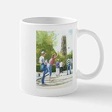 Funny Petanque Mug