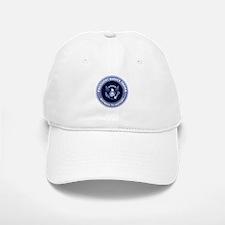 Obama Victory Seal Baseball Baseball Cap
