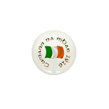 Fenian Sisterhood (Gaelic) Mini Button (10 pack)