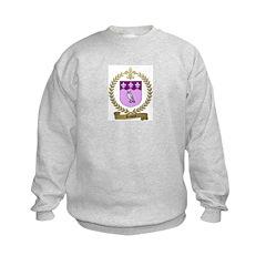 HUBERT Family Sweatshirt