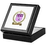 HUBERT Family Keepsake Box