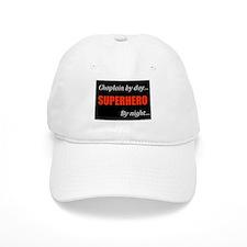 Chaplain Gift Baseball Cap