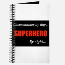 Cheesemaker Journal
