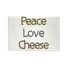 Cheesemaker Gift Rectangle Magnet