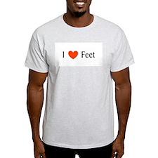 Feet T-Shirt