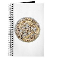 Gold Dragon Journal
