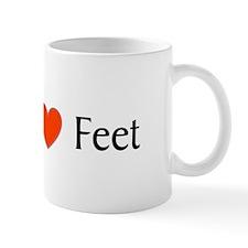 Feet Mug