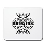 Pharmacy Mouse Pads