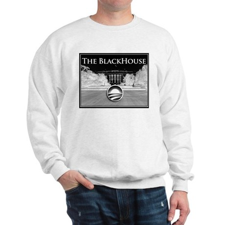 black house Sweatshirt