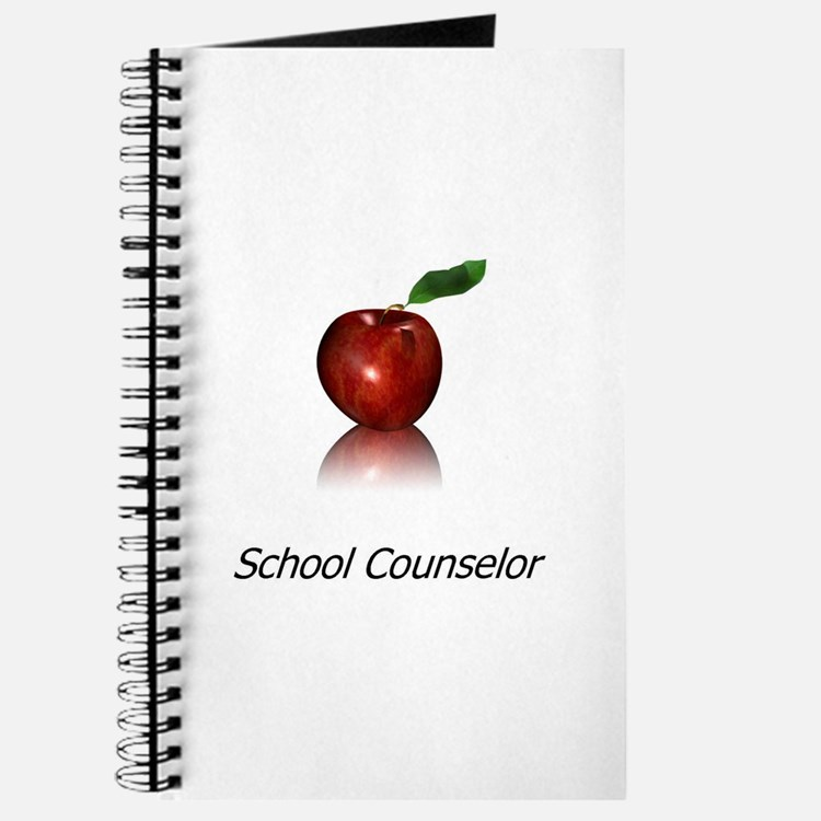 School Counselor Journal