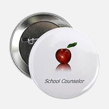 "School Counselor 2.25"" Button"