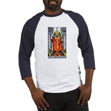 """The Hierophant"" Baseball Jersey"
