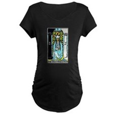 """The High Priestess"" T-Shirt"