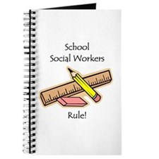 Social Workers Rule Journal