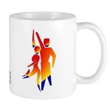 Latin Dancers #1 Mug