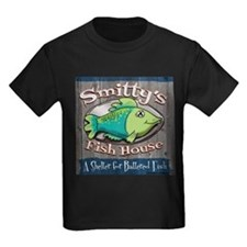 Smitty's Fish House T