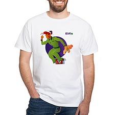 Elfis Elvis Presley Christmas Shirt