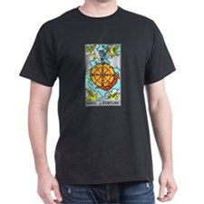 """The Wheel"" T-Shirt"