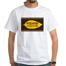 Wilson Tobacco Shirt