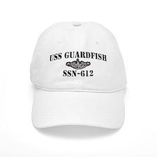 USS GUARDFISH Baseball Cap