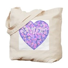 Savannah Tote Bag