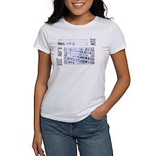 Twilight Waiting Tee Shirt