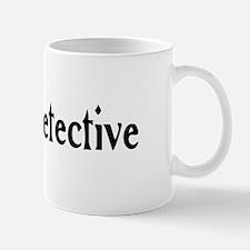 Naga Detective Mug