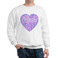 Orlando: Land of Flowers Sweatshirt