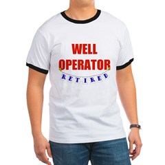 Retired Well Operator T