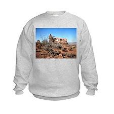 Cute Moab Sweatshirt
