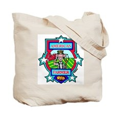 Funny R.f.d Tote Bag