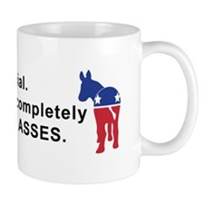 Washington Asses Mug