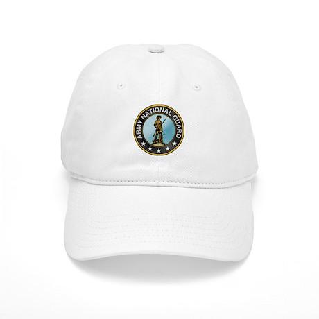 Army National Guard Cap