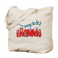 I'm going to be a Grammie Tote Bag