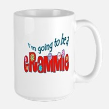 I'm going to be a Grammie Mug