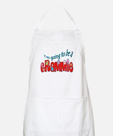 I'm going to be a Grammie BBQ Apron