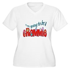 I'm going to be a Grammie T-Shirt
