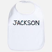 Jackson (Boy) Bib