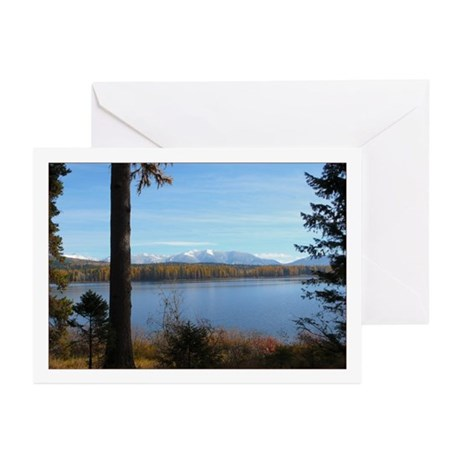 Seeley Lake Card 2