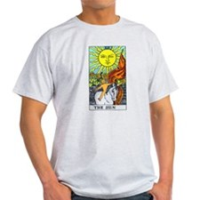 """""""The Sun"""" T-Shirt"""