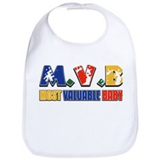 Most valuable baby Bib