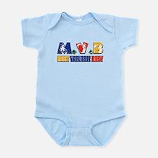 Most valuable baby Infant Bodysuit