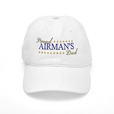 Airman's Dad Baseball Cap