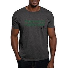 Proud Owner Shelter Rabbit T-Shirt