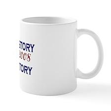 Obama Made History Mug